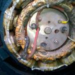 Manutenção de usina hobart