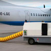 Manutenção ar condicionado para aeronaves