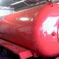 Manutenção de lpu para aeronaves